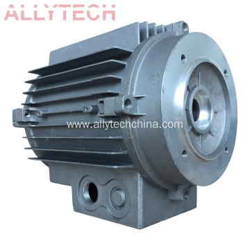 Precision Aluminum Alloy Die Casting Parts