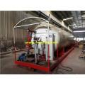 30CBM 15Ton Skid-mounted LPG Plants