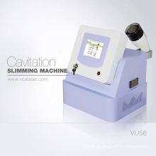 Quick & Health Diodenlaser Kavitation Vakuum Rf abnehmen Maschine mit CE-Zertifikat