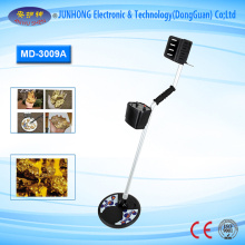 Kings and Powerful Metal Detector For Ground