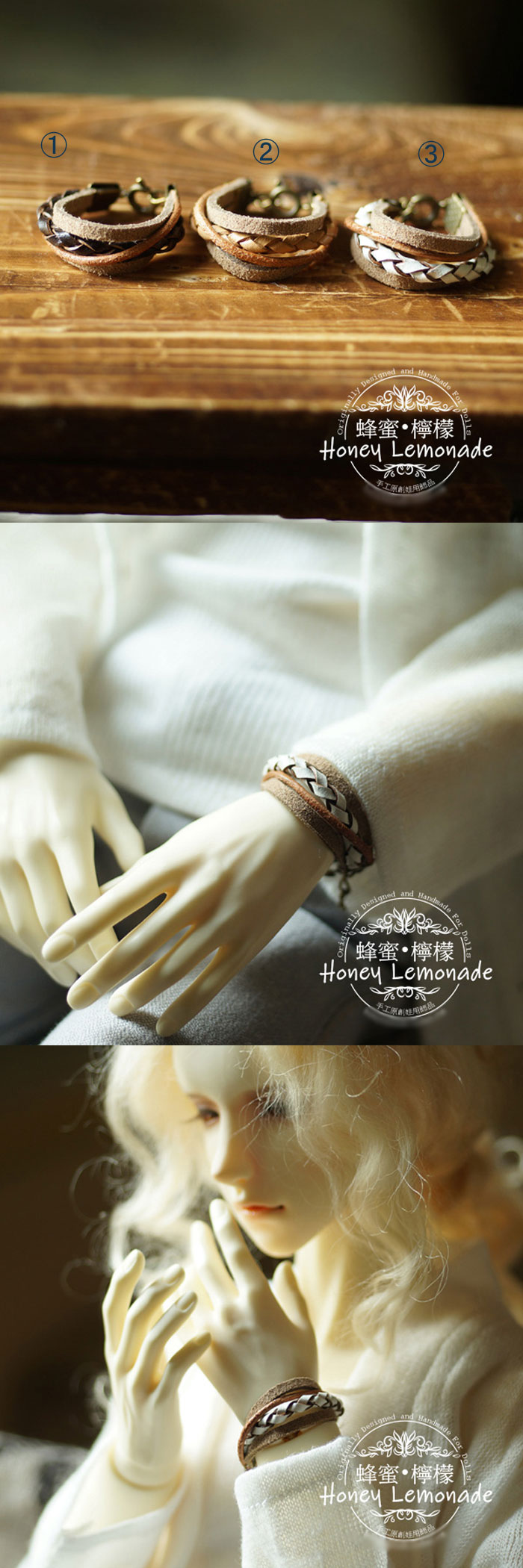 BJD Bracelet For 70cm/SD/MSD/YSD