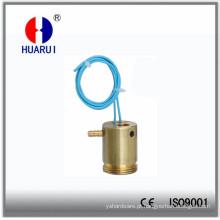 Er001 Euro conector para Hrbinzel tocha de soldagem