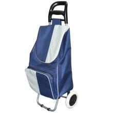 Großhandel falten Trolley Bag (SP-546)