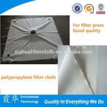 Pano de filtro de tereftalato de polietileno de alta qualidade para ambiente pró-ambiente