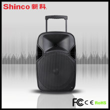 Portable Digital Bluetooth Speaker with FM Bluetooth Function