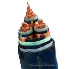 Cable de alimentación eléctrica