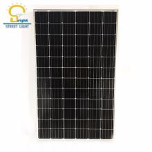 carregador de banco do sistema de energia solar portátil