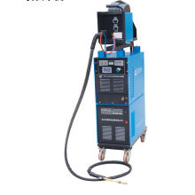 IGBT Inverter Pulse MIG / MAG Máquina de soldadura (NBM-500)