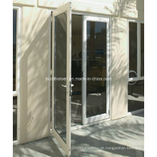 Low Step Sills Sliding Aluminum Windows and Doors