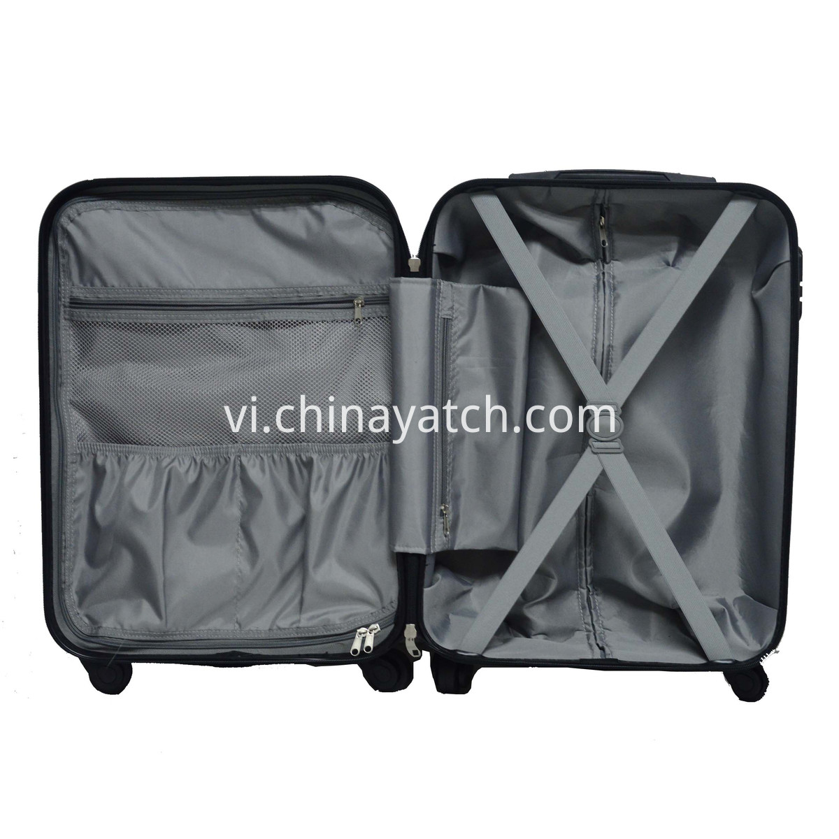 New Material Luggage Set