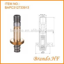 AC-DC-Spannung Kryo-Magnetventil Solenoid Armatur