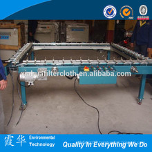 Polyester mesh for printing mesh machine