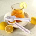 presse-agrumes presse-agrumes manuel en plastique orange