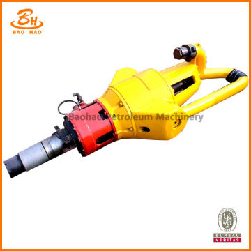 API Standard Drilling Parts Rotary Swivel
