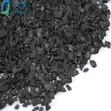Iodine Value1100 Activated Carbon for water Treatment