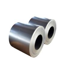 Bobina de aço galvanizado de alumínio
