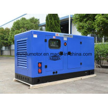 Schalldichter Lovol Dieselaggregat 70kw