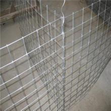 Gabion muur hesco barrière