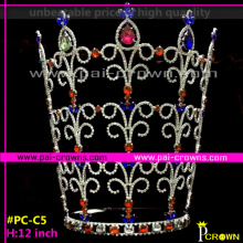 Big pageant crowns for sale tall pageant crowns for sale