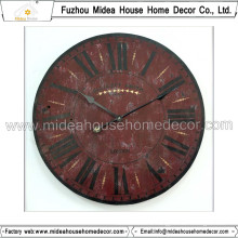 High Quality Antique Wall Clock (Dia=30cm)