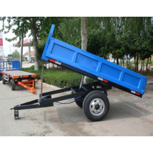Trailer Pertanian Efisiensi Tinggi untuk Traktor 18-24HP