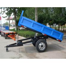 High Efficiency Agriculture Trailer für 18-24HP Traktor