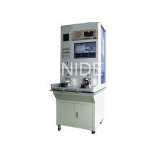 Испытательное оборудование для испытания арматуры с двумя рабочими станциями для электрической прочности