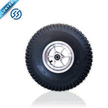 """15 """"rueda del motor del eje de 48v 1000w para el transporte doble Vechicle de la impulsión"""
