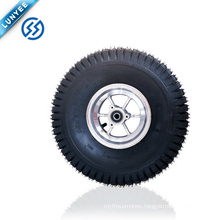 "15"" 48v 1000w Hub Motor Wheel for Double Drive Transport Vechicle"