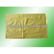 CH Linyi Yellow Plastic Sacks Have Best Price In Manufacturers