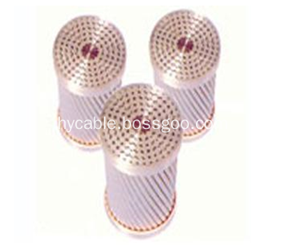 Aerial Insulated Aluminume Conductor