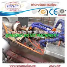 нефть трубы/электрические провода защитные спиральные трубы машины линии