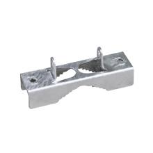 OEM / ODM-Blechfertigung / Kundenspezifische Metallhalterung / Laserschneidservice