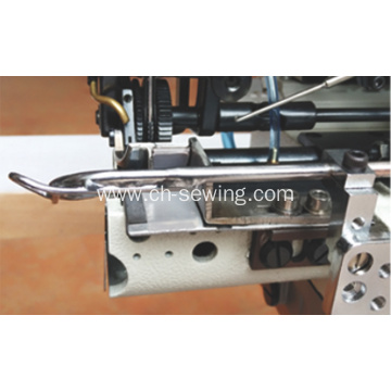 IH-639D-5H/7H Lockstitch Bottom Hemming Machine