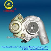 Kit turbo opel 49173-06501 TD025M-06T 897185-2412 / 3/4 860036