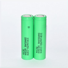 Samsung 18650 22F 3.7V 2200mAh Li-ion Battery