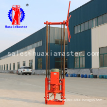 hot sale QZ-1A two phase electric sampling drilling rig/electric drilling machine price