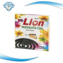Bobinas de mosquitos negros para la matanza de mosquitos