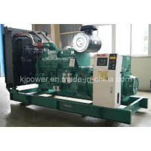 500kVA Cummins Diesel Generator Set with Silent Canopy (KTA19-G4)
