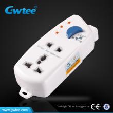 Toma de extensión inteligente portátil de energía GT-N50