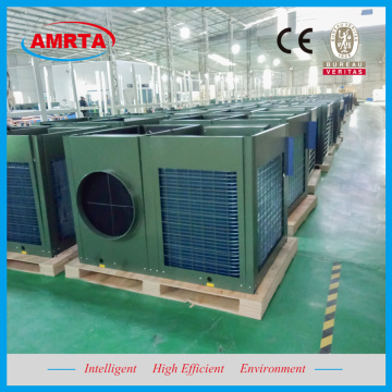 T3 Tropical Central Airconditioner Rooftop Unit