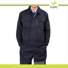 Custom Cotton Construction Worker Split Clothes Safety Uniform (UT-001)