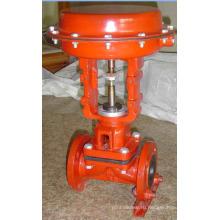 ДСП Пневматический Мембранный Клапан (G641)