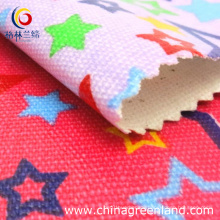 100%Cotton Canvas Printed Fabric for Garment (GLLML020)
