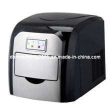 Fabricante de gelo elétrico, máquina de gelo portátil