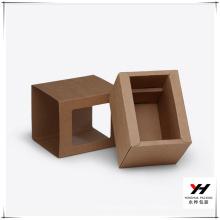 2017 Top qualité et Low prix environnementale boîte en plastique
