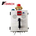 Système d'alarme de sécurité Fire Telephone Knzd-41 Kntech