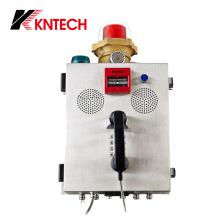 Feuer-Telefon Knzd-41 Notruf-Kommunikationssysteme