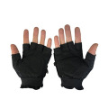 Gel Protective sports half finger Bicycle Gloves