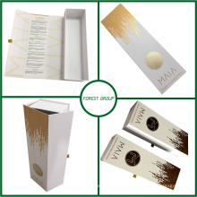 Лучшая цена оптом Китай подарки подарок Коробка выдвижения волос